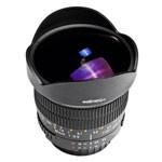 威摄 8mm f/3.5 Fish-Eye 镜头&滤镜/威摄