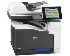 惠普 LaserJet Enterprise 700 color MFP M775dn(CC522A)