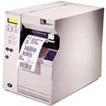 Zebra 105SL(300dpi) 条码打印机/Zebra
