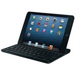 罗技iPad mini专用蓝牙键盘 键盘/罗技