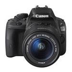 佳能100D套机(EF-S 18-55mm STM) 数码相机/佳能