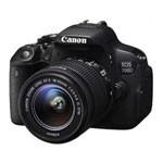 佳能700D套机(EF-S 18-55mm STM) 数码相机/佳能