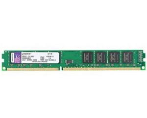 金士顿2GB DDR3 1600图片