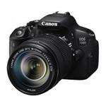 佳能700D套机(18-135mm STM) 数码相机/佳能
