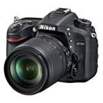 尼康D7100套机(16-85mm) 数码相机/尼康