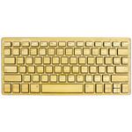 奔步KB1801-N无线蓝牙竹感键盘 键盘/奔步