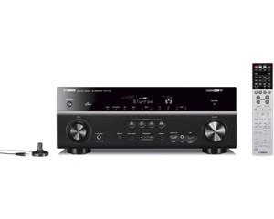 雅马哈RX-V773 7.1声道 3D AV功放
