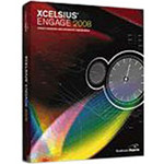 Business Objects Crystal Xcelsius Engage 2008 数据库和中间件/Business