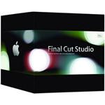 苹果Final Cut Studio 图像软件/苹果