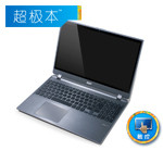 宏碁M5-581G-53314G52Mass