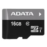威刚Premier microSDHC/SDXC UHS-I U1 Class10(16GB) 闪存卡/威刚
