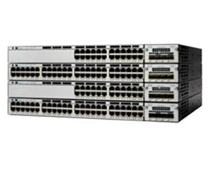 CISCO WS-C3750X-48P-S图片