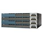 CISCO WS-C3560X-48PF-S