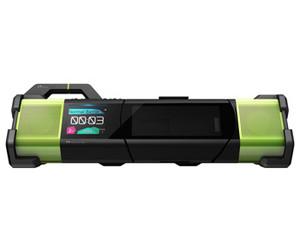 先锋STZ-D10T-G 便携音乐播放音箱图片
