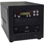 先锋DVR181-US DVD光盘拷贝机(USB一键拷贝) 光盘拷贝机/先锋