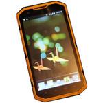 云狐手机J4(8GB/联通3G) 手机/云狐