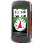 Garmin Montana 650 GPS设备/Garmin