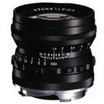 福伦达NOKTON 50mm f/1.5 ASPH VM(黑色) 镜头&滤镜/福伦达