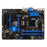 微星B85-G41 PC Mate 主板/微星