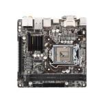 华擎H87M-ITX 主板/华擎