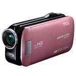 TCL D858FHD 数码摄像机/TCL