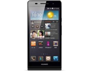 华为Ascend P6(16GB/电信3G)