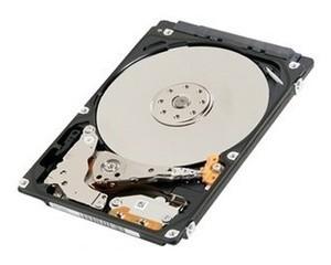 东芝500GB 5400转 8GB混合硬盘(MQ01ABF050H)图片