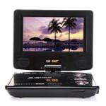 先科ST801A 便携DVD播放器/先科