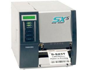 东芝TEC B-SX5T图片