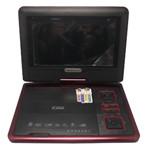 新科SDP-9009 便携DVD播放器/新科