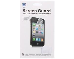 鑫盾i617 磨砂防指纹手机贴膜图片