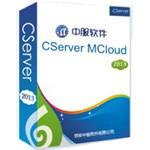 中服管理云CServer MCloud(自选租用) 网络管理软件/中服