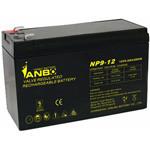 德国威博NP9-12 蓄电池/德国威博