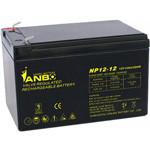 德国威博NP12-12 蓄电池/德国威博