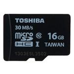 东芝microSDHC UHS-I卡 class10(16GB) 闪存卡/东芝