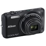 尼康S6600 数码相机/尼康