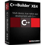 Borland C++Builder XE4 Professional