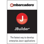 Borland JBuilder 2008 R2 Enterprise Edition