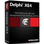 Borland Delphi XE4 Professiona