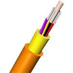 大唐保镖室内多模8芯光缆(GYTA-8A) 光纤线缆/大唐保镖