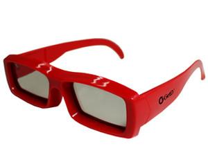 GetD GTS03 3D眼镜图片