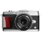 奥林巴斯E-P5套机枫木特别版(17mm) 数码相机/奥林巴斯