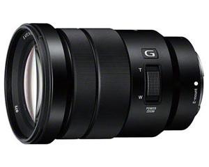 索尼E PZ 18-105mm f/4.0 G OSS图片