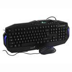 精灵雷神KM-G103游戏键鼠套装 键鼠套装/精灵