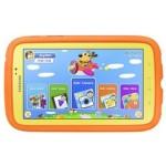 三星Galaxy Tab 3 Kids(8GB/7英寸)