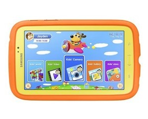 三星Galaxy Tab 3 Kids(8GB/7英寸)