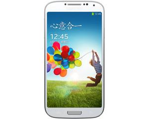 三星I9502 Galaxy S4 双卡版(16GB/联通3G)