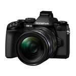 奥林巴斯E-M1套机(12-40mm) 数码相机/奥林巴斯