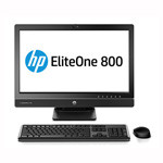 惠普(HP) EliteOne 800 G1 Touch AiO 台式机/惠普(HP)