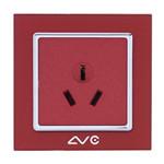 LVC 16A三孔插座LVC6503A 电源设备/LVC